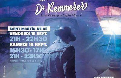 Le remède oublié du Docteur Kemmerer