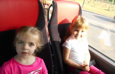 visite à Nausicaa