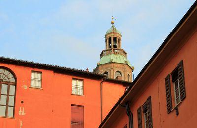 Un jour à Bologne