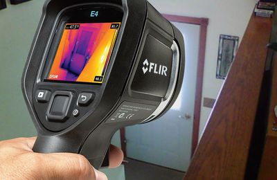 What Makes Infrared Cameras Great for Detecting Thermal Anomalies