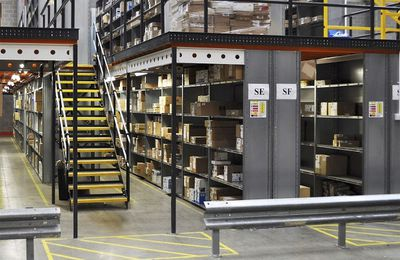 Explaining the Different Types of Pallet Lifters - Industry Tools