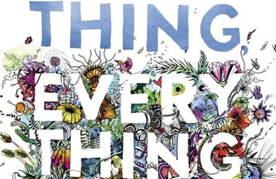 Nicola Yoon, Everything, Everything
