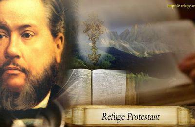 Le juste marchera dans son intégrité ; Heureux ses enfants après lui par Charles Spurgeon,