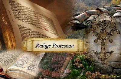 Heureux l'homme qui cherche en Dieu Son Refuge (Psaume 34-9)