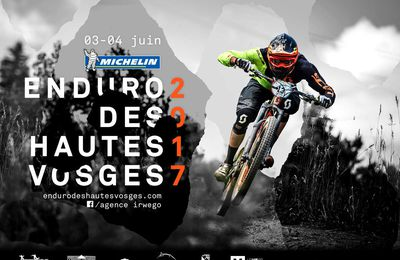 Michelin EHV 2017 : Teaser et inscriptions !!