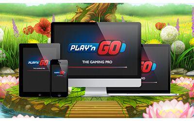 Play'n Go lance le 5 octobre la machine à sous mobile Prosperity Palace