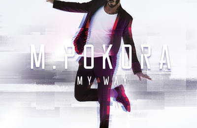 M. Pokora - My Way [Album]