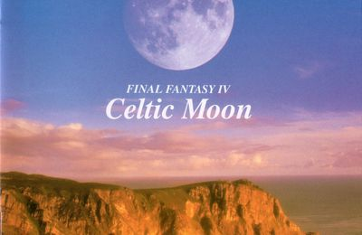 Final Fantasy IV - Celtic Moon [Album][Mp3][FF4][OST]