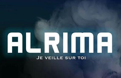 Alrima - Je veille sur toi