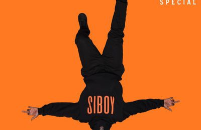 Siboy - Spécial [Album]