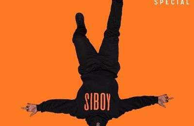 Siboy - Hitch
