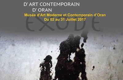 4ème Biennale Méditerranéenne d'Art Contemporain d'Oran, c'est pour bientôt!
