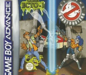 Test #97 - Extreme Ghostbusters - Code Ecto-1 (GBA)