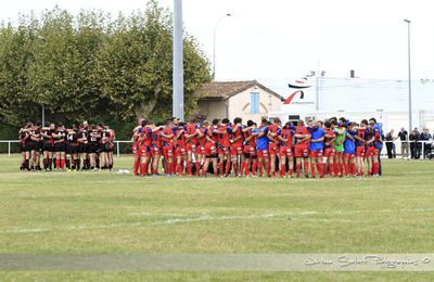 Rugby Club Muretain vs Mazères