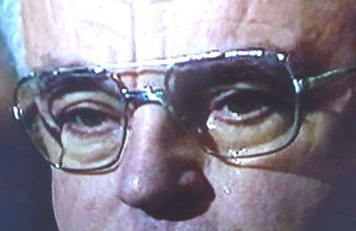 La Main Halluinoise à Helmut Kohl et François Mitterrand en Mai 1991.