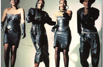 22 avril 1989: Boney M - Boney M Megamix