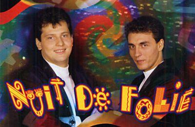 16 juillet 1988: Début de soirée - Nuit de folie