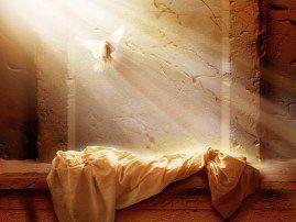 « Voici le jour que fit le Seigneur ! Alleluia ! » : éditorial de l'abbé Patrick JOLY