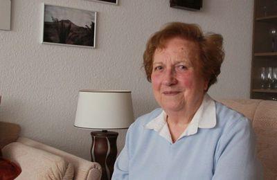 Rosa Luxemburg. Importante interview d'Annelies Laschitza à propos des volumes 7/1 et 7/2
