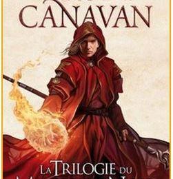 La trilogie du Magicien Noir, tome 1 : La guilde des magiciens - Trudi CANAVAN