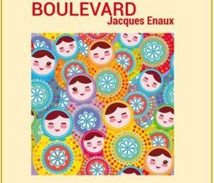 Amoursky boulevard - Jacques ENAUX