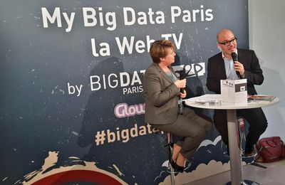 My Big Data Paris