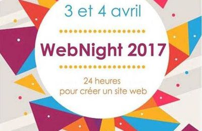 WebNight 2017