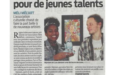 ARTICLE SUD OUEST