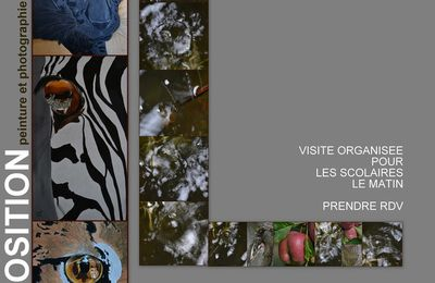 EXPOSITION « VIBRATIONS »