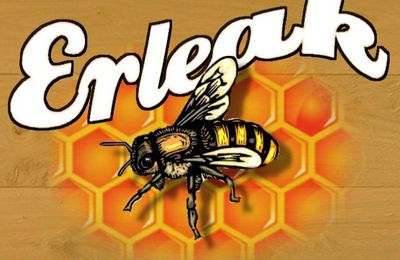 """ERLEAK petit rappel sur les conférences de  l'évènement """"l'abeille notre précieuse sentinelle"""" à Bayonne"""