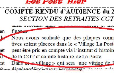 Marseille : la poste Colbert ressuscitée ( et les postiers rajoutons-nous)