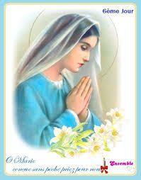 3 jours d'enseignement sur l'Immaculée Conception de Marie