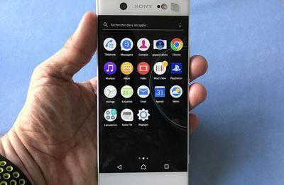 [TEST] Sony Xperia XA1 Ultra