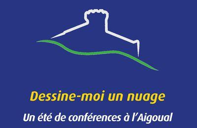 C'est l'été au Mont Aigoual !