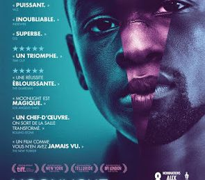 Moonlight - Barry Jenkins - Les blablas du weekend chez manU et Nad (2)