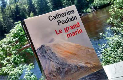 Le grand marin - Catherine Poulin