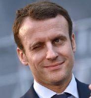Scoop : Emmanuel Macron est aficionado