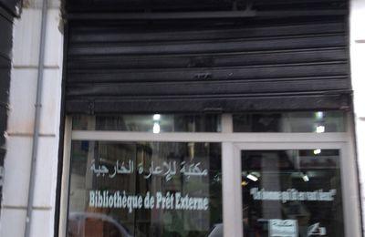Les librairies d'Edmond Charlot