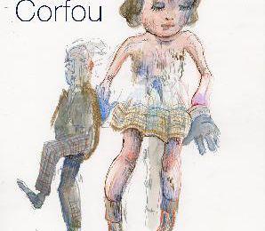 Stella Corfou, de Béatrix Beck