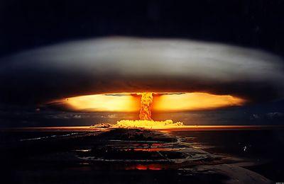Escalade nucléaire en Europe : la bombe B61-12 est testée