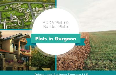 Residential Plots for Sale in Gurgaon +91-9873498205-Plot for sale in Gurgaon