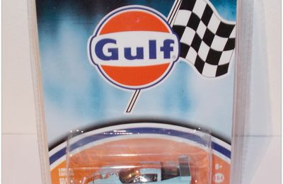 "Team ""Gulf""   by  Greenlight."