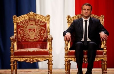 Macron, grand chantre des lapalissades…