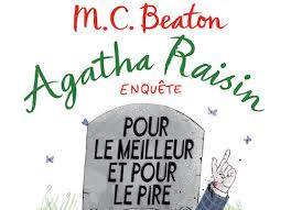 Agatha Raisin (tome 5)