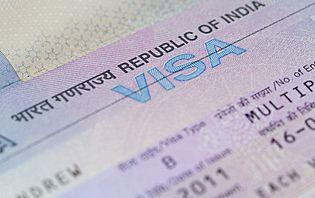 Visa pour l'Inde - mode d'emploi