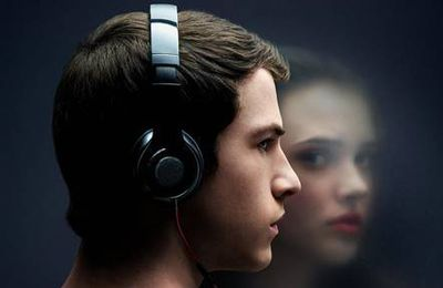 {Films/Série} 13 reasons why
