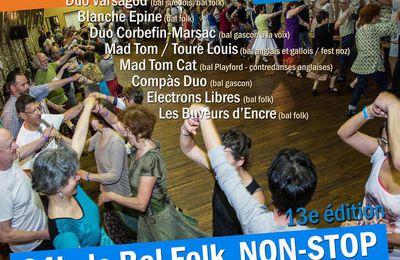 Festival de Mialaret 2017 à Neuvic d'Ussel, les 27 et 28 mai 2017...