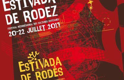 Du 20 au 22 juillet 2017...Estivada à Rodez