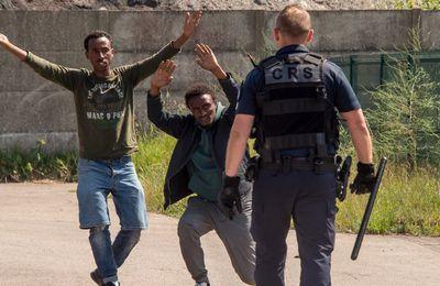 """Exilés de calais : le défenseur des droits déplore une situation """"sans précédent"""""""