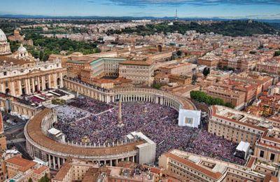 En savoir plus sur le Vatican